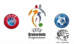 ΣΧΟΛΗ UEFA D ΑΠΟ ΤΗΝ ΕΠΣ ΚΑΒΑΛΑΣ